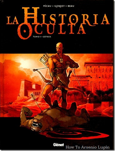 P00001 - La Historia Oculta #1