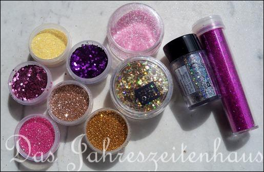 DIY Glitter Mix 9