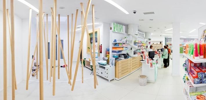 decoracao criativa farmacias 16