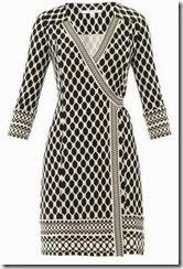 Diane von Furstenberg Tallulah Dress