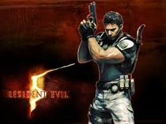 Notebooksforgaming~Resident Evil5