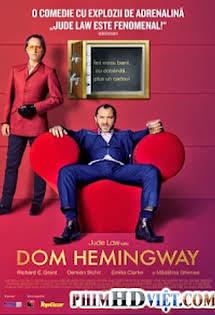 Tên Trộm Huyền Thoại - Dom Hemingway