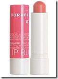 Korres Lip Butter Stick Rose
