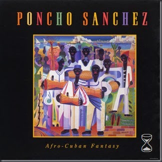 Afro-Cuban Fantasy-front