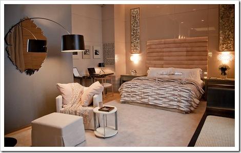Casa cor sp - suite Viviane Sena