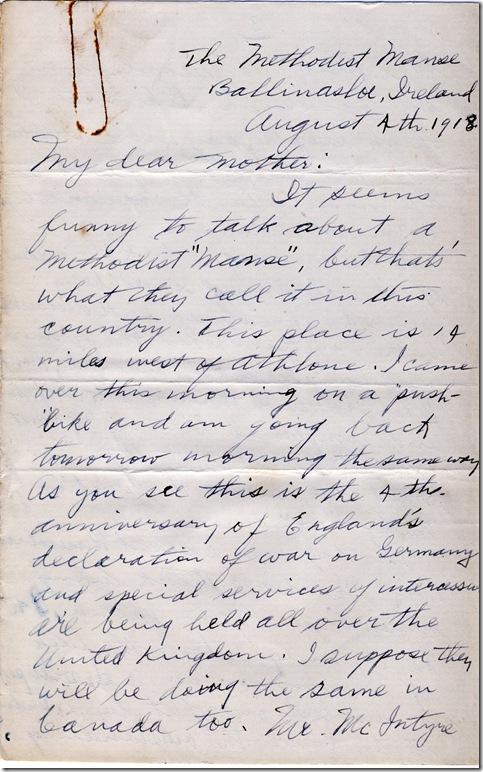 4 Aug 1918 1