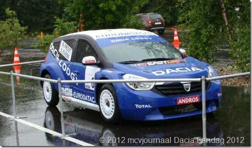 Dacia Fandag 2012 Onthulling Lodgy 05