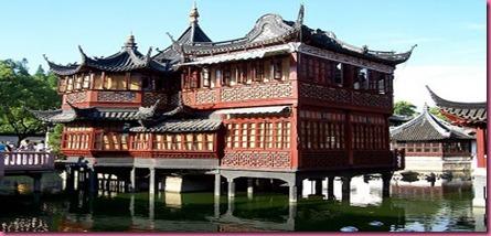 Foto Shangai Antica 4