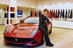 Jay-Kay-visits-Ferrari-1