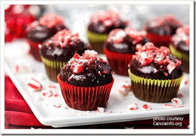 mini-peppermint-cupcakes