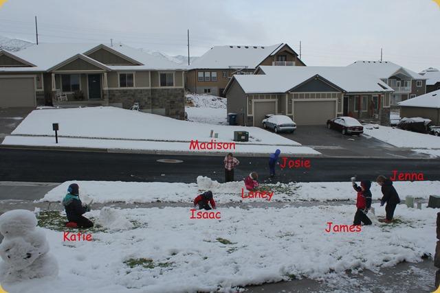 Neighborhood Snowball Fight 001 edited