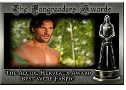 Alcide Award