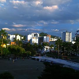 pereira by Jimena Grajales - City,  Street & Park  Vistas