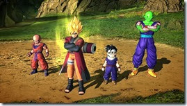 Dragon Ball Z Battle of Z (2)