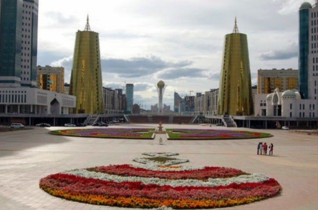 Astana Illuminati 15