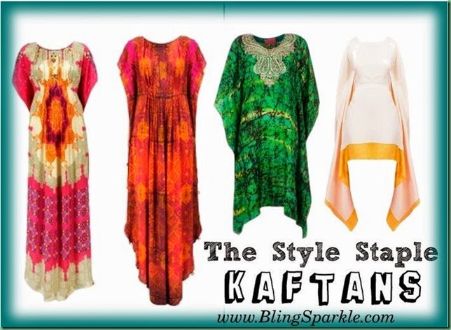 kaftan style, Pernia's pop up shop