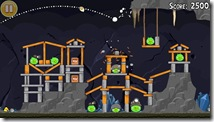 Angry Birds for Android - PC Supporter