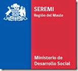 logo MindesocMaule