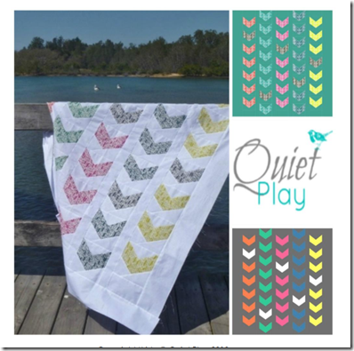 Winterbound quilt