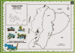 111 - Mapa_Regiones_colorear