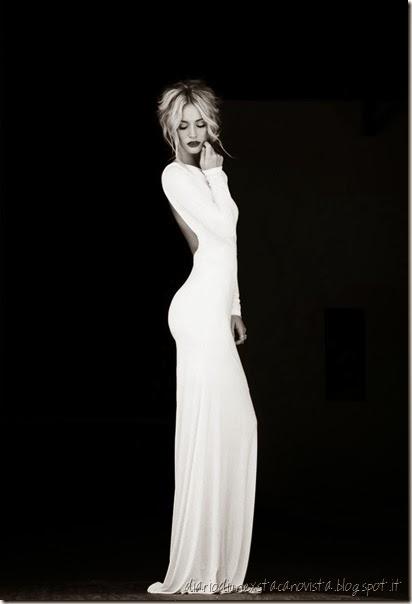 balck&white