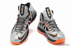 lbj10 fake colorway lava 1 04 Fake LeBron X