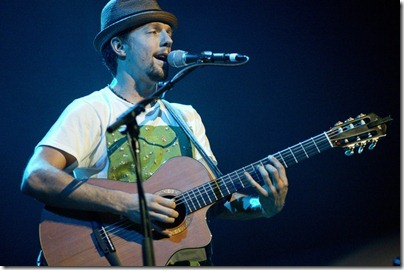 Jason Mraz - 2009 - Byron Bay Bluesfest