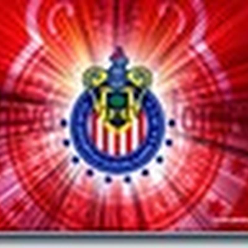 Boletos Chivas: Proximos partidos 2014