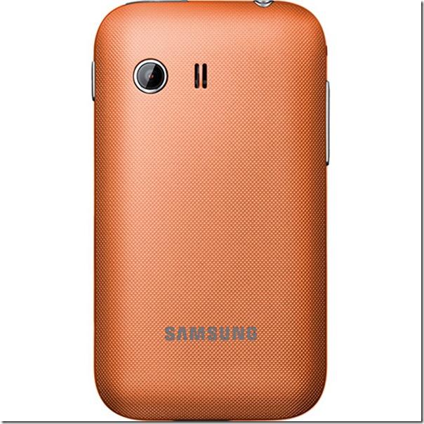 Smartphone Samsung S5360 Galaxy (3)