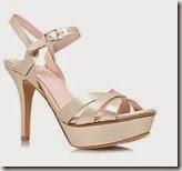 Vince Camuto High Heeled Sandal