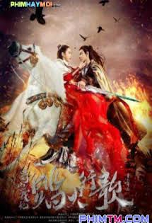 Thục Sơn Chiến Kỷ 2 - Đạp Hỏa Hành Ca - The Legend of Zu :Season 2