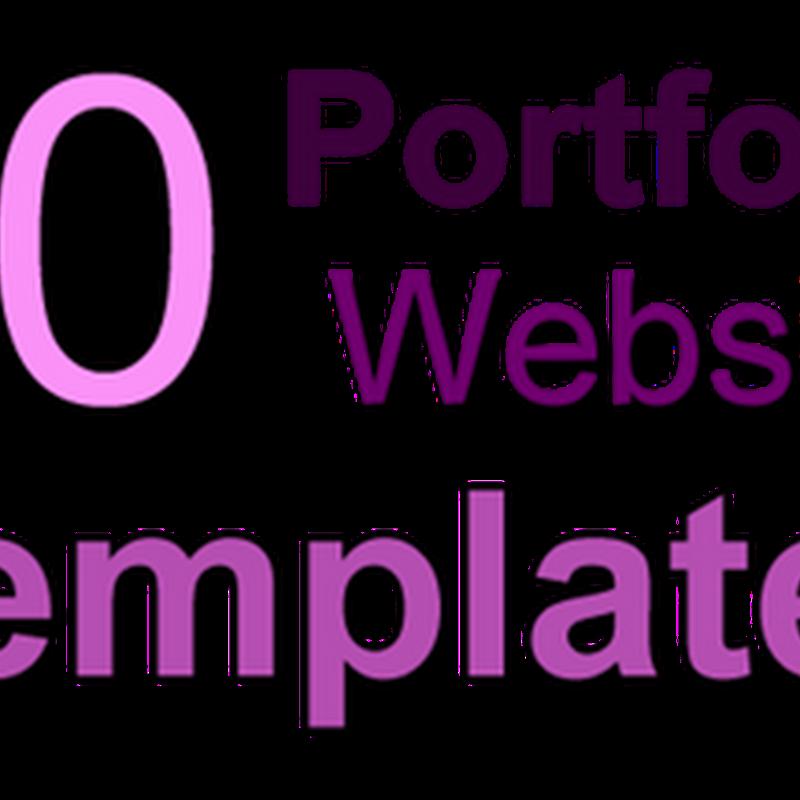 Portfolio Templates to Build a Website with Wix