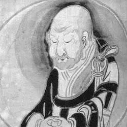 Hakuin, Self portrait.jpg