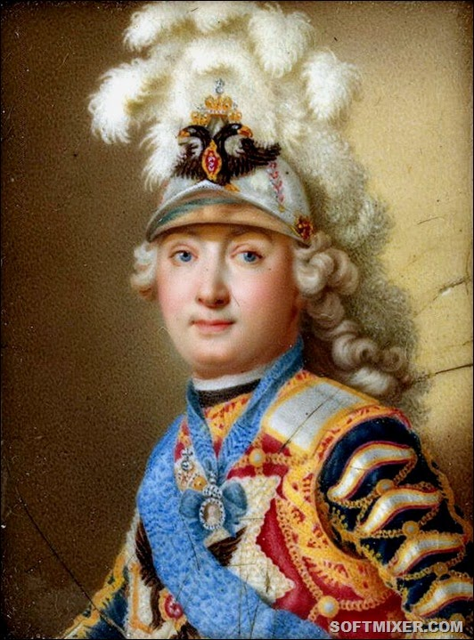 Цифровая репродукция этой картины находится в коллекции интернет-галереи Gallerix.ru<br />( http://gallerix.ru )
