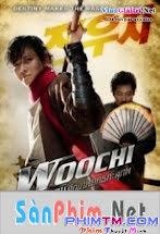 Woochi - Tiểu Quái Jeon Woochi