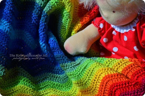 Little Ripple Blanket für Ida (3)