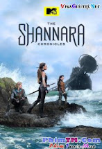 Biên Niên Sử Shannara 1 - The Shannara Chronicles Season 1 Tập 10 11 Cuối