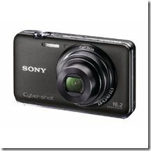 Sony Cyber-Shot DSC-WX9 16.2 MP