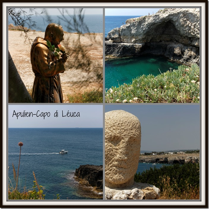 2013_Collage_Apulien_Capo di Leuca