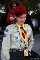 Centralny Zlot Młodzieży Palmiry 2011