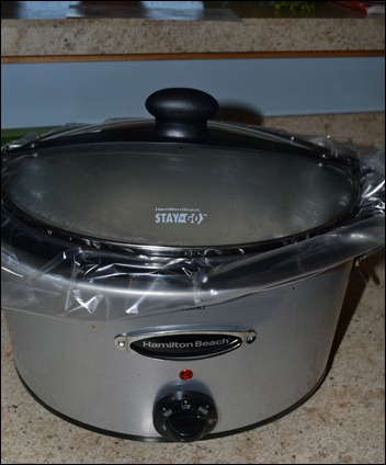 crockpot