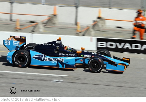 'Alex Tagliani' photo (c) 2013, Brad Matthews - license: http://creativecommons.org/licenses/by/2.0/