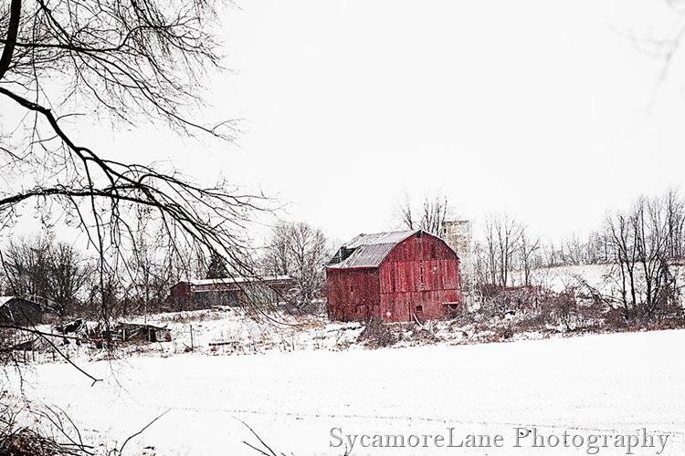 winter barn-2-w