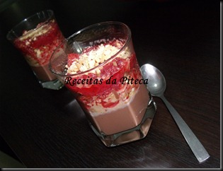 Trifle rápido de bolacha e chocolate2