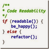 readablecode
