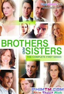 Anh Chị Em 1 - Brothers & Sisters Season 1