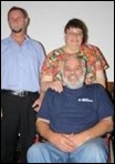 HATTINGH WILLIE AND LIEFIE DISABLED BUT ON CRIME PATROLS SPRINGS