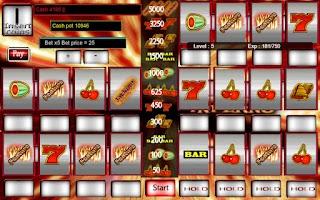 Screenshot of Inferno Slots Free