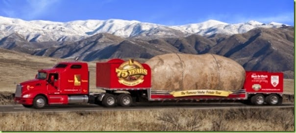 GiantSpudtruck19_idaho potato