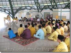 SMAN Pintar Menyambut Bulan Bulan Ramadhan